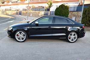 Audi A3 Sedan 2.0 TDI clean d 150cv   - Foto 2