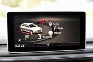 Audi A4 Avant 2.0 TDI 140kW190CV S tron sport 5p.   - Foto 57