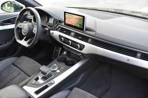 Audi A4 Avant 2.0 TDI 140kW190CV S tron sport 5p.   - Foto 12
