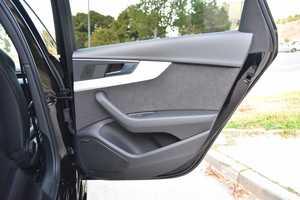 Audi A4 Avant 2.0 TDI 140kW190CV S tron sport 5p.   - Foto 38