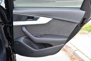 Audi A4 Avant 2.0 TDI 140kW190CV S tron sport 5p.   - Foto 39