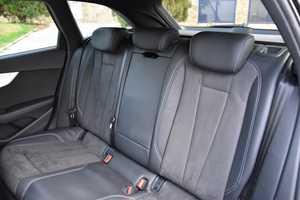Audi A4 Avant 2.0 TDI 140kW190CV S tron sport 5p.   - Foto 35