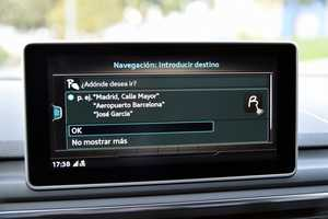 Audi A4 Avant 2.0 TDI 140kW190CV S tron sport 5p.   - Foto 74