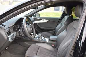 Audi A4 Avant 2.0 TDI 140kW190CV S tron sport 5p.   - Foto 32