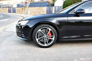 Audi A4 Avant 2.0 TDI 140kW190CV S tron sport 5p.   - Foto 9