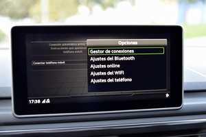 Audi A4 Avant 2.0 TDI 140kW190CV S tron sport 5p.   - Foto 73