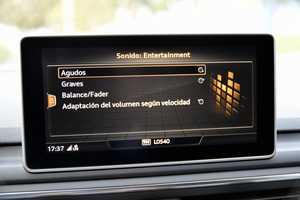 Audi A4 Avant 2.0 TDI 140kW190CV S tron sport 5p.   - Foto 65