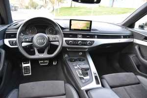 Audi A4 Avant 2.0 TDI 140kW190CV S tron sport 5p.   - Foto 44