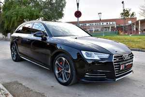 Audi A4 Avant 2.0 TDI 140kW190CV S tron sport 5p.   - Foto 30