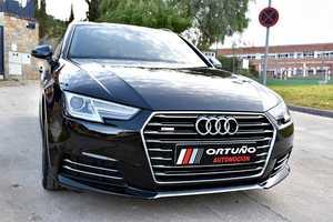 Audi A4 Avant 2.0 TDI 140kW190CV S tron sport 5p.   - Foto 31