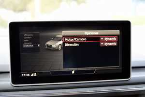 Audi A4 Avant 2.0 TDI 140kW190CV S tron sport 5p.   - Foto 59