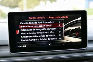 Audi A4 Avant 2.0 TDI 140kW190CV S tron sport 5p.   - Foto 60