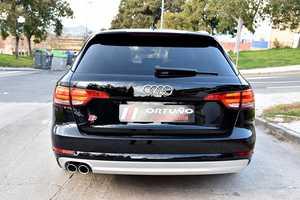 Audi A4 Avant 2.0 TDI 140kW190CV S tron sport 5p.   - Foto 23