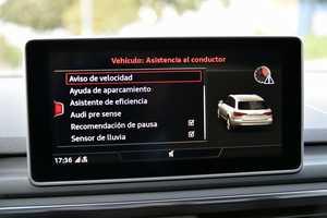 Audi A4 Avant 2.0 TDI 140kW190CV S tron sport 5p.   - Foto 62