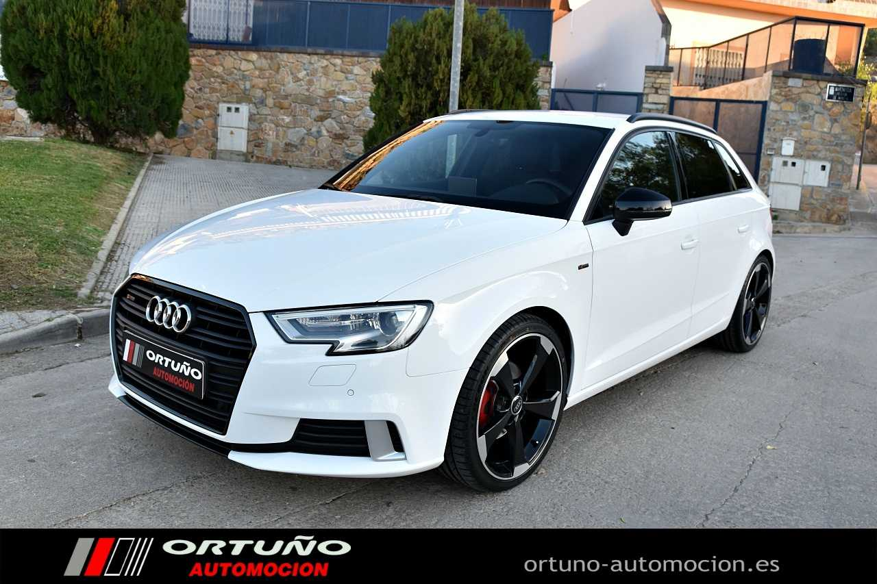 Audi A3 Sportback  S line edition 2.0 TDI 150cv   - Foto 1