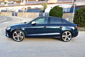 Audi A3 sport edition 2.0 TDI S tronic Sedan   - Foto 2