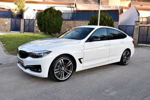 BMW Serie 3 320d Gran Turismo   - Foto 2