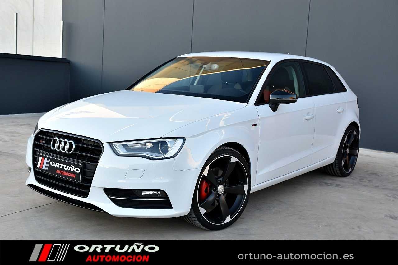 Audi A3 ambition 2.0 tdi sportback   - Foto 1