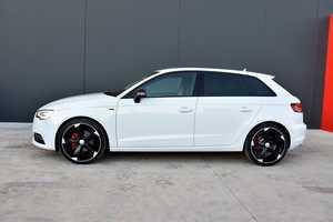 Audi A3 ambition 2.0 tdi sportback   - Foto 2
