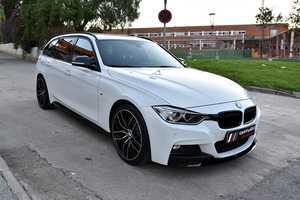 BMW Serie 3 320d 184CV   - Foto 69