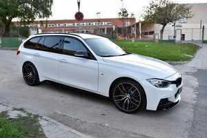 BMW Serie 3 320d 184CV   - Foto 68