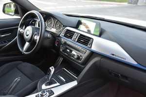 BMW Serie 3 320d 184CV   - Foto 24