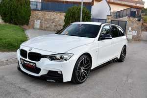BMW Serie 3 320d 184CV   - Foto 58