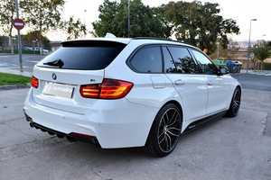 BMW Serie 3 320d 184CV   - Foto 67