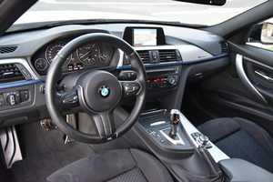 BMW Serie 3 320d 184CV   - Foto 8