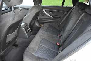 BMW Serie 3 320d 184CV   - Foto 18