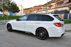 BMW Serie 3 320d 184CV   - Foto 60