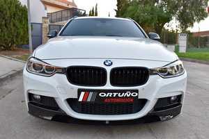 BMW Serie 3 320d 184CV   - Foto 7