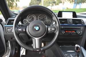 BMW Serie 3 320d 184CV   - Foto 30
