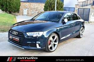 Audi A3 sport edition 2.0 TDI S tronic Sedan   - Foto 11