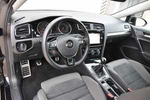 Volkswagen Golf Sport 2.0 TDI 150CV BMT   - Foto 8