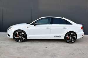 Audi A3 Black line edit 2.0 TDI   - Foto 3