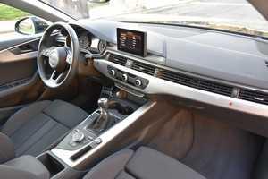 Audi A5 2.0 TDI 140kW 190CV Sportback   - Foto 10