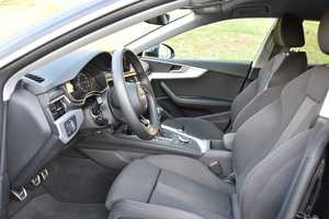 Audi A5 2.0 TDI 140kW 190CV Sportback   - Foto 34
