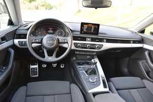 Audi A5 2.0 TDI 140kW 190CV Sportback   - Foto 45