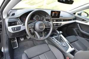 Audi A5 2.0 TDI 140kW 190CV Sportback   - Foto 8