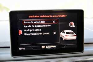 Audi A5 2.0 TDI 140kW 190CV Sportback   - Foto 64