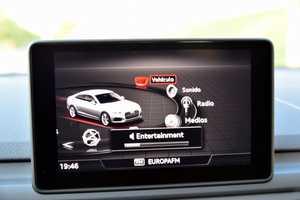Audi A5 2.0 TDI 140kW 190CV Sportback   - Foto 61