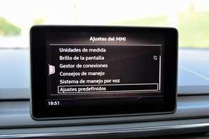 Audi A5 2.0 TDI 140kW 190CV Sportback   - Foto 82