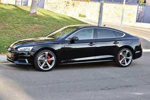 Audi A5 2.0 TDI 140kW 190CV Sportback   - Foto 2