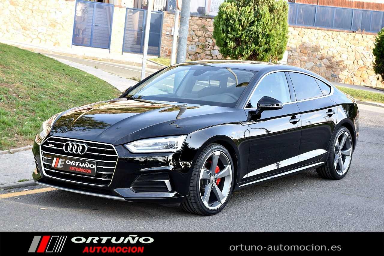 Audi A5 2.0 TDI 140kW 190CV Sportback   - Foto 1