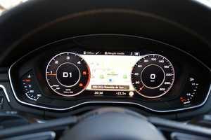Audi A4 Avant 2.0 TDI 140kW190CV S tron sport 5p.   - Foto 87