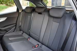 Audi A4 Avant 2.0 TDI 140kW190CV S tron sport 5p.   - Foto 33
