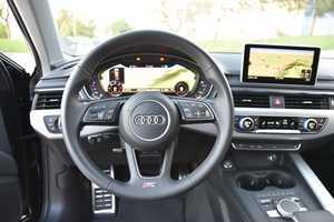 Audi A4 Avant 2.0 TDI 140kW190CV S tron sport 5p.   - Foto 46