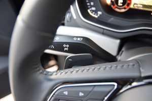 Audi A4 Avant 2.0 TDI 140kW190CV S tron sport 5p.   - Foto 50