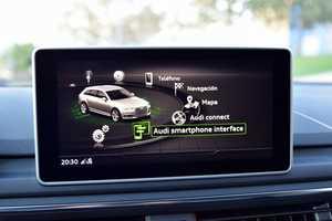 Audi A4 Avant 2.0 TDI 140kW190CV S tron sport 5p.   - Foto 85